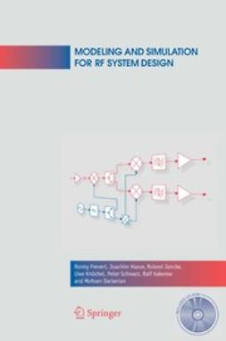 Darianian, Mohsen - Modeling and Simulation for RF System Design, ebook