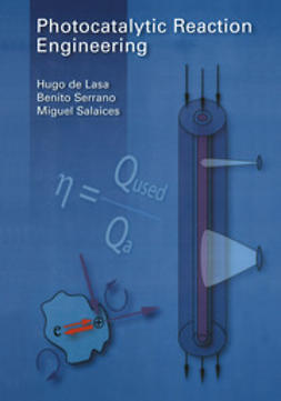 Lasa, Hugo - Photocatalytic Reaction Engineering, ebook