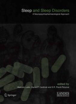 Lader, Malcolm - Sleep and Sleep Disorders, e-bok