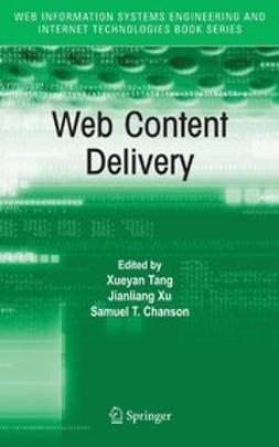 Chanson, Samuel T. - Web Content Delivery, ebook