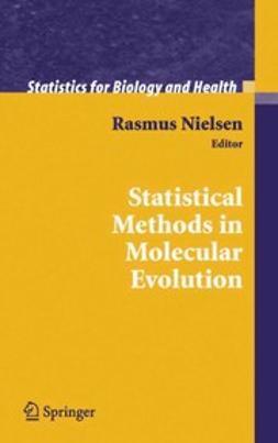 Nielsen, Rasmus - Statistical Methods in Molecular Evolution, ebook