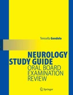 Gondolo, Teresella - Neurology Study Guide, ebook
