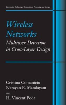 Comaniciu, Cristina - Wireless Networks, ebook