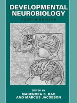 Jacobson†, Marcus - Developmental Neurobiology, e-bok
