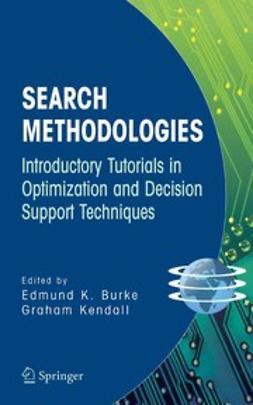 Burke, Edmund K. - Search Methodologies, e-kirja