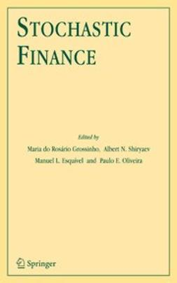 Esquível, M. L. - Stochastic Finance, ebook