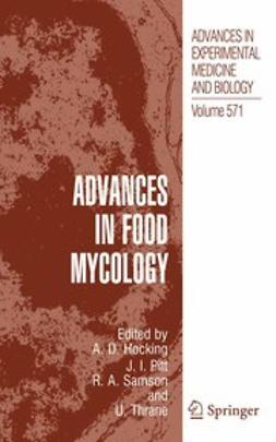 Hocking, A. D. - Advances in Food Mycology, ebook