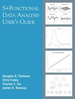 S+ Functional Data Analysis
