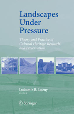 Lozny, Ludomir R - Landscapes Under Pressure, ebook