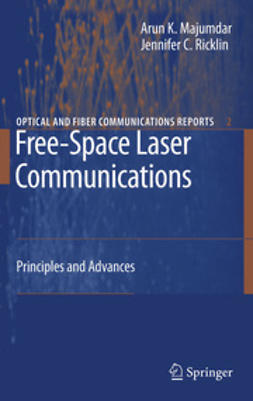 Majumdar, Arun K. - Free-Space Laser Communications, ebook