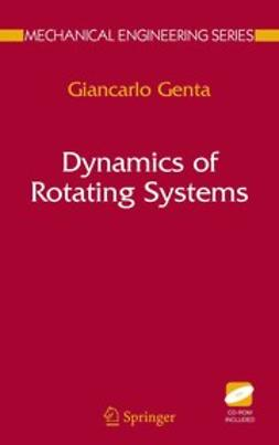 Genta, Giancarlo - Dynamics of Rotating Systems, ebook