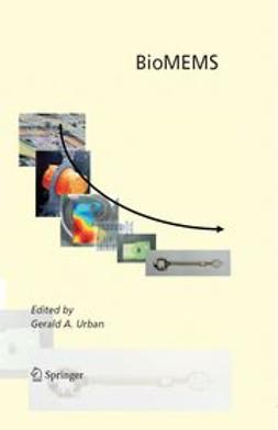 Urban, Gerald A. - BioMEMS, ebook
