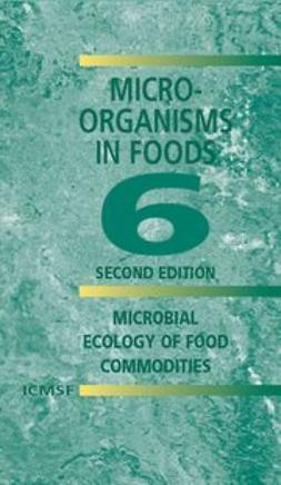 - Micro-Organisms in Foods 6, ebook