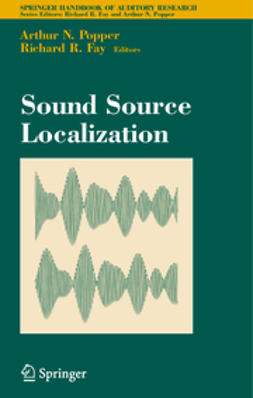 Fay, Richard R. - Sound Source Localization, ebook