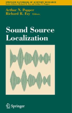 Fay, Richard R. - Sound Source Localization, e-bok