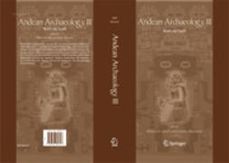 Isbell, William H. - Andean Archaeology III, e-kirja