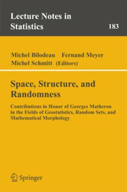 Bilodeau, Michel - Space, Structure and Randomness, ebook