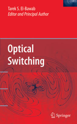 El-Bawab, Tarek S. - Optical Switching, ebook