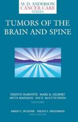 Buzdar, Aman U. - Tumors of the Brain and Spine, ebook