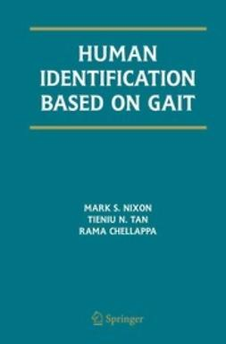 Nixon, Mark S. - Human Identification Based on Gait, ebook