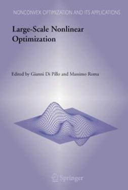 Pillo, G. - Large-Scale Nonlinear Optimization, ebook