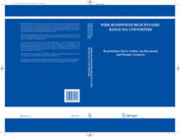 Doris, Konstantinos - Wide-Bandwidth High-Dynamic Range D/A Converters, ebook