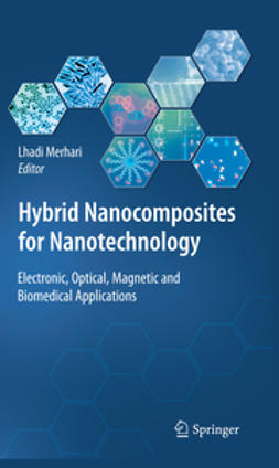 Merhari, Lhadi - Hybrid Nanocomposites for Nanotechnology, ebook