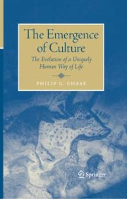 Chase, Philip G. - The Emergence of Culture, ebook