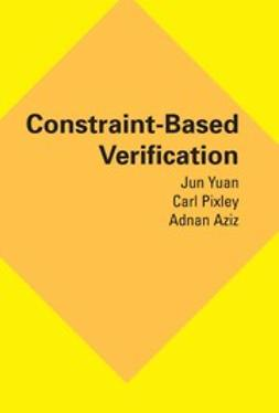 Aziz, Adnan - Constraint-Based Verification, ebook