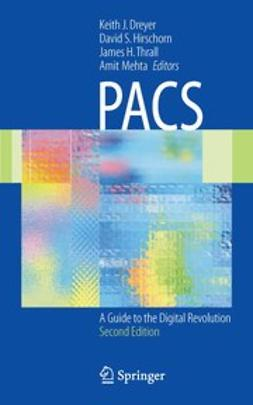 Dreyer, Keith J. - PACS, ebook