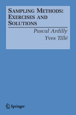 Ardilly, Pascal - Sampling Methods, ebook