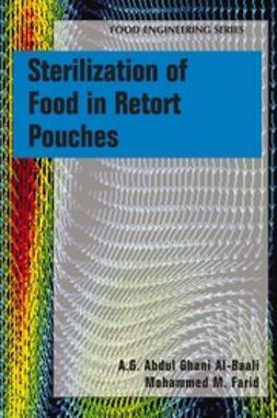 Al-Baali, A.G. Abdul-Ghani - Sterilization Of Food In Retort Pouches, ebook
