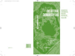 Gonzalez, Constancio - THE ARTERIAL CHEMORECEPTORS, e-kirja