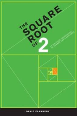 Flannery, David - The Square Root of 2, ebook