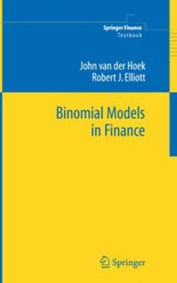 Elliott, Robert J. - Binomial Models in Finance, ebook