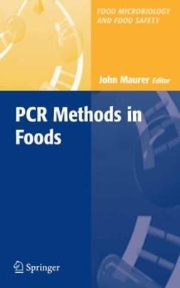 PCR Methods in Foods