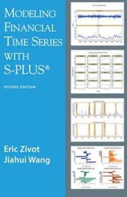 Wang, Jiahui - Modeling Financial Time Series with S-PLUS®, ebook