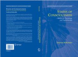 Kokoszka, Andrzej - States of Consciousness, e-kirja