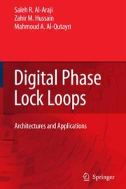 Al-Araji, Saleh R. - Digital Phase Lock Loops, ebook