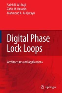 Al-Araji, Saleh R. - Digital Phase Lock Loops, e-kirja