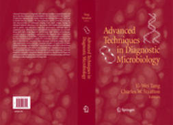 Stratton, Charles W. - Advanced Techniques in Diagnostic Microbiology, ebook
