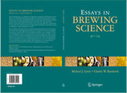 Bamforth, Charles W. - Essays in Brewing Science, ebook