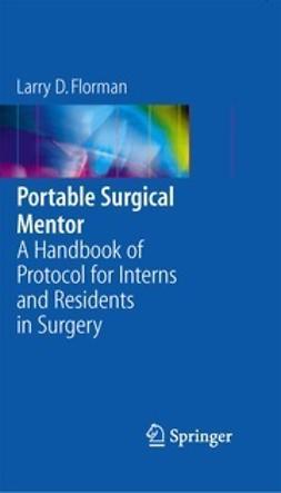 Florman, Larry D. - Portable Surgical Mentor, ebook