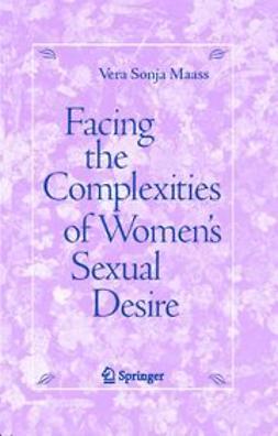 Maass, Vera Sonja - Facing the Complexities of Women's Sexual Desire, ebook
