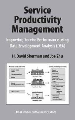 Sherman, H. David - Service Productivity Management, ebook