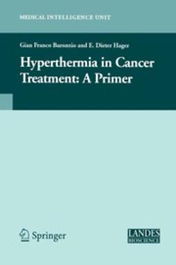 Baronzio, Gian Franco - Hyperthermia in Cancer Treatment: A Primer, ebook