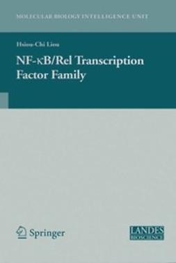 Liou, Hsiou-Chi - NF-κB/Rel Transcription Factor Family, ebook