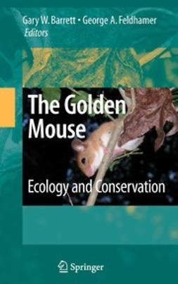 Barrett, Gary W. - The Golden Mouse, ebook