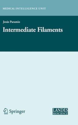 Paramio, Jesús M. - Intermediate Filaments, ebook