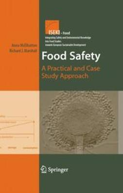 Marshall, Richard J. - Food Safety, ebook